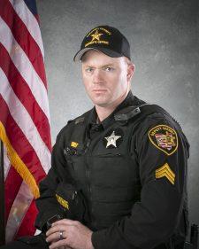 Sgt. Robert Oakley